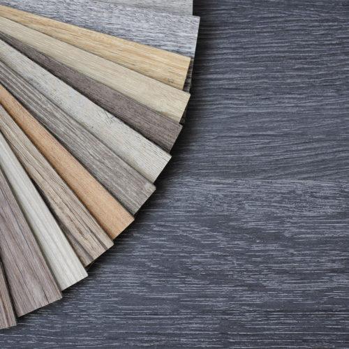Luxury Waterproof Flooring