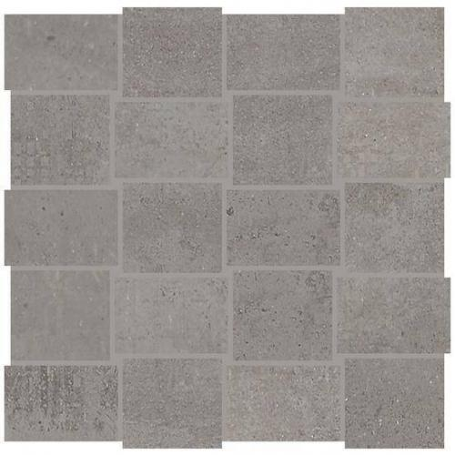 American Olean Union™ COLORBODY™ PORCELAIN INDUSTRIAL GRAY