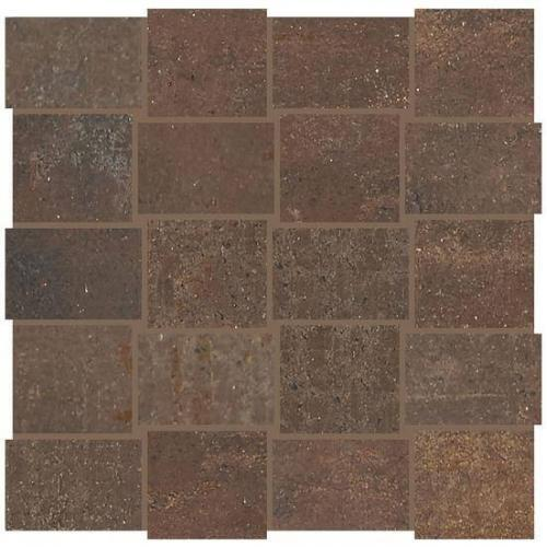 American Olean Union™ COLORBODY™ PORCELAIN RUSTED BROWN