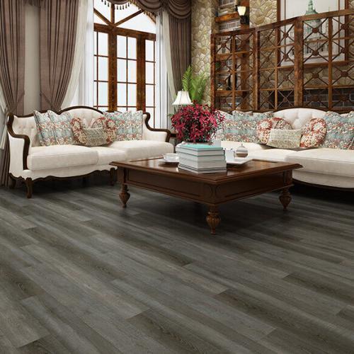 Paradigm Water Proof Flooring Granola