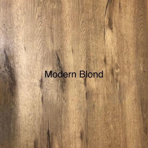 Eco-Pro Planet Modern Blond